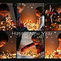 Happy 2013 *