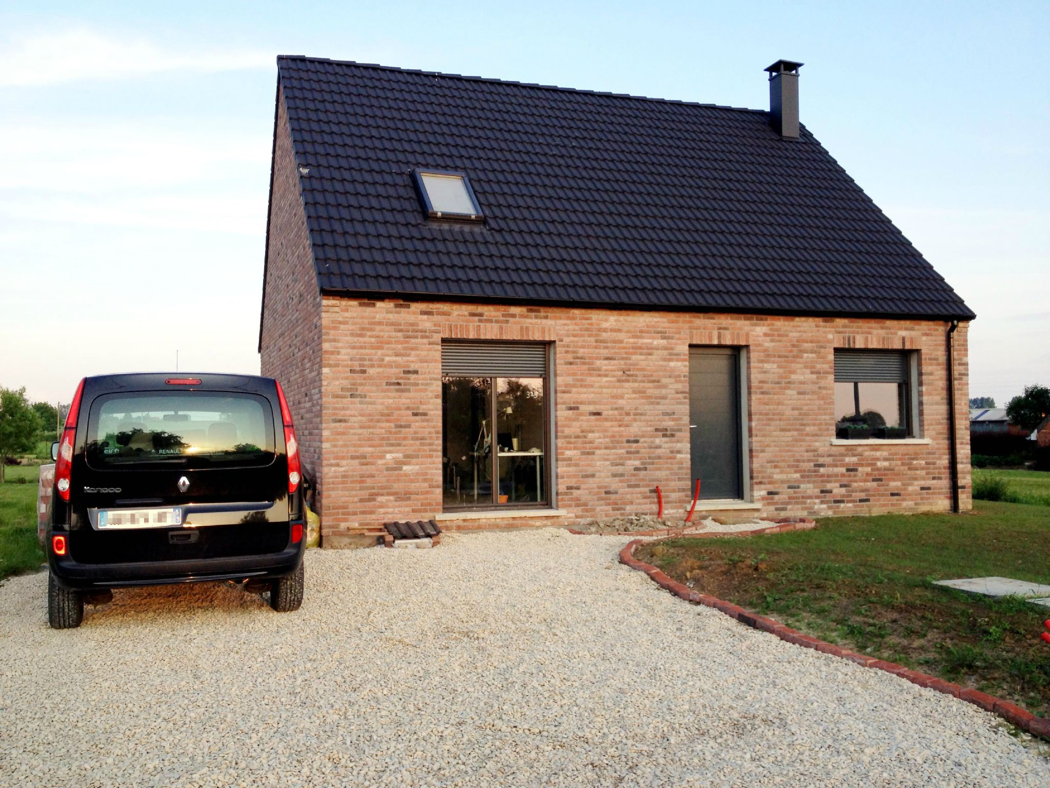 Maisons phenix tarifs maison phenix prix with maisons for O garage toulouse