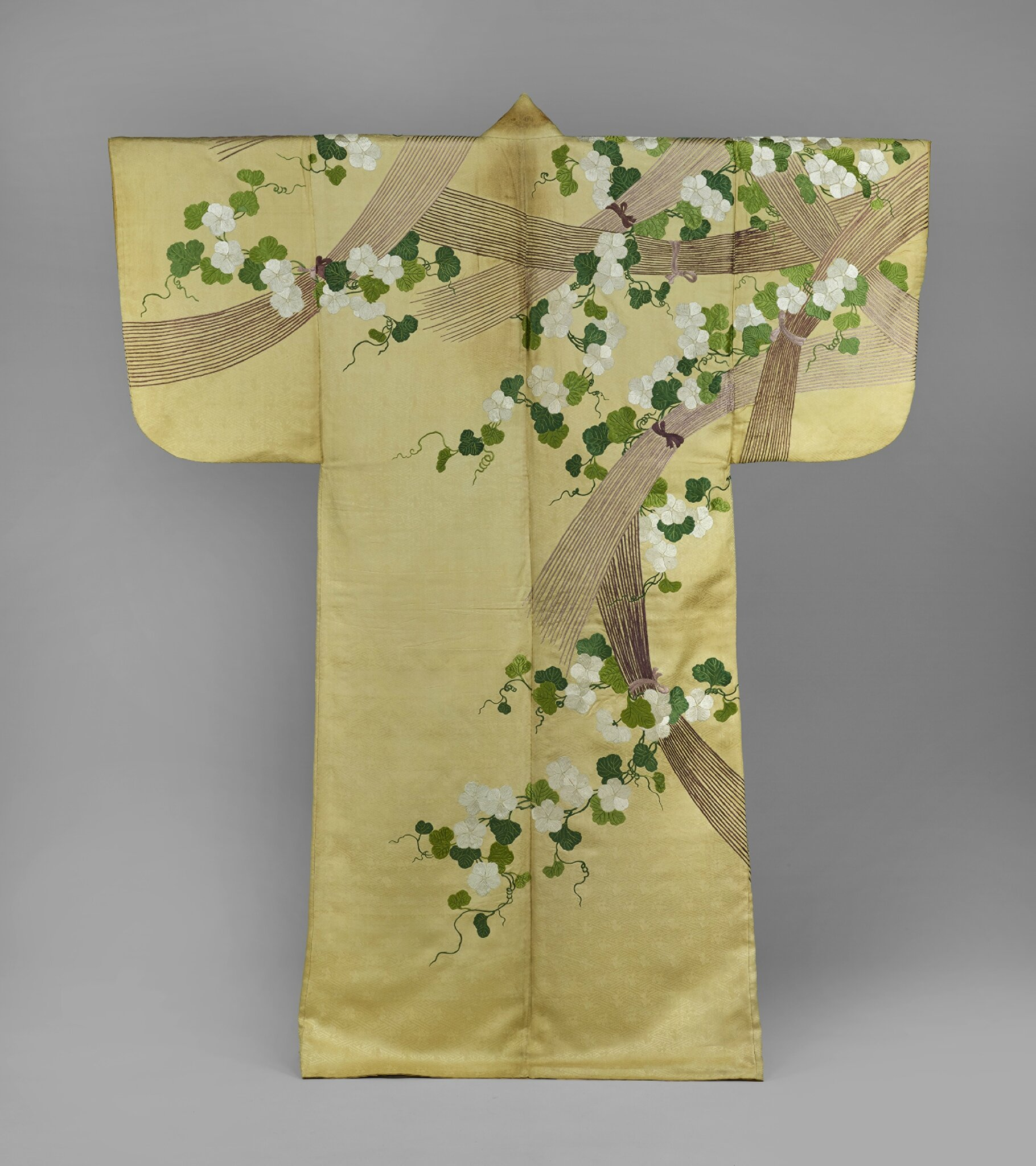 Rijksmuseum presents Kimonos from the Okura Collection