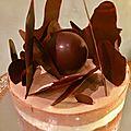 Un, deux, trois, quatre, cinq (chocolats)
