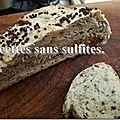 Pour que vos assiettes donnent envie même aux tolérants aux sulfites : donnez du goût à vos plats !