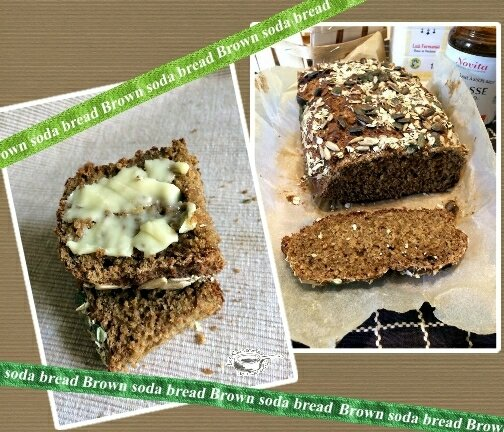brown soda bread (scrap)