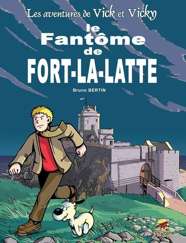 BD-BRETAGNE-FORT LA LATTE