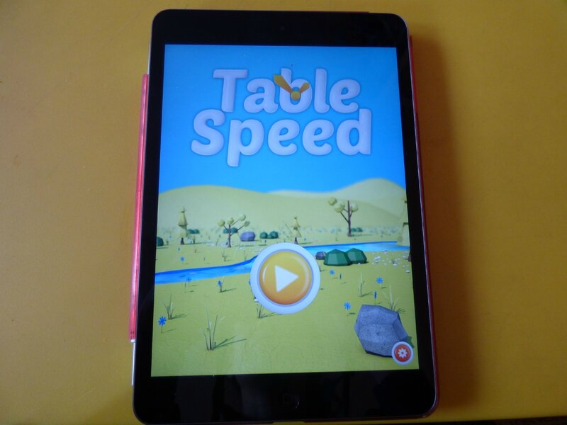 Table Speed (1)