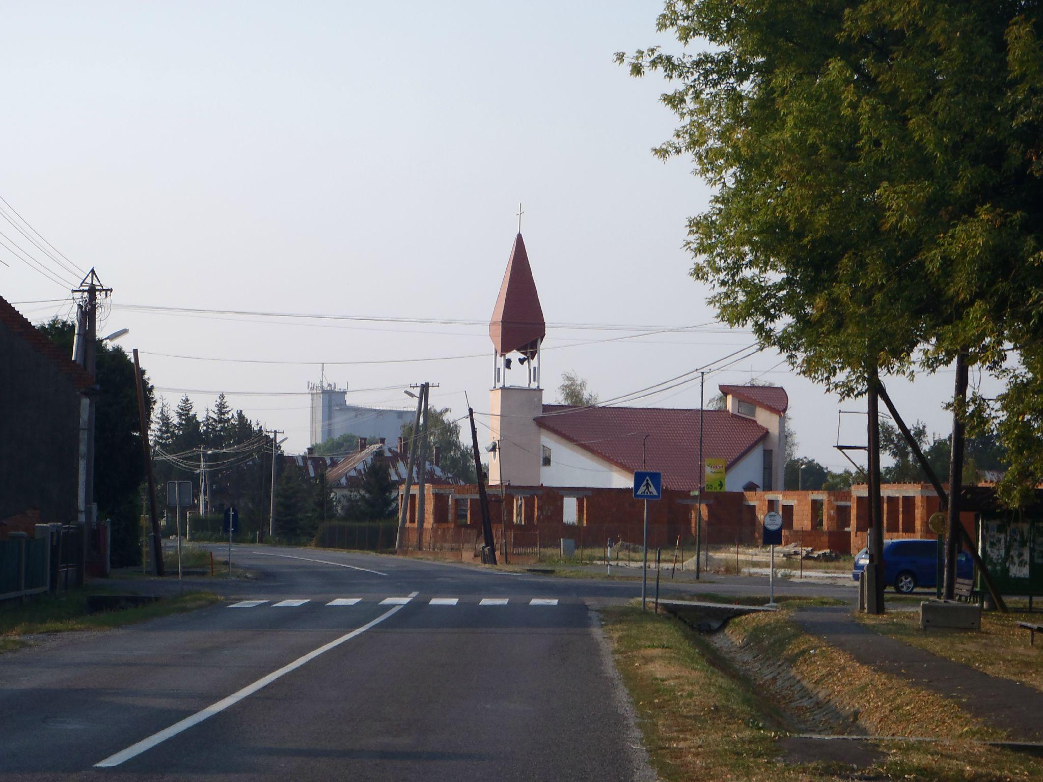slovaquie - lieu de culte