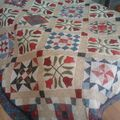 MES QUILTS 2008