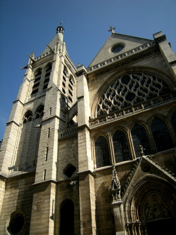 paris st severin 30