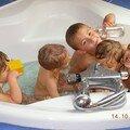 A 5 dans le bain, c'est encore possible!