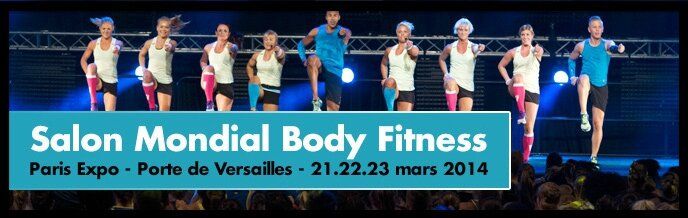 body fitness salon mondial 2014 1