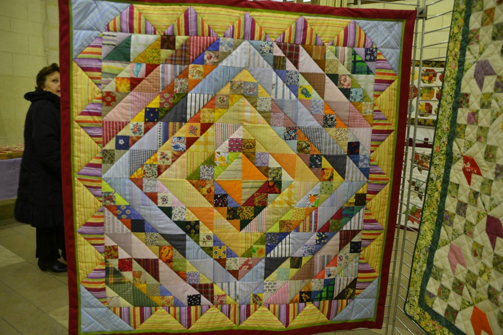 2012 11 clermon t triangle et carré