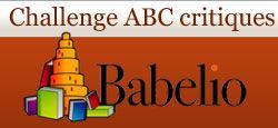 Challenge_ABC_Babelio