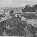 Le Pont Noir .