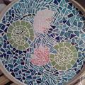 loisirs créatifs - mosaïques