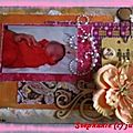 2012 06 scrapbooking - Chloé 2009 2010 - page 17