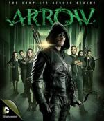 arrow saison3