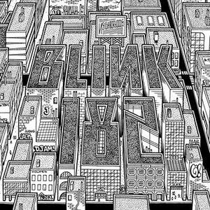 BLINK 182neighborhoods