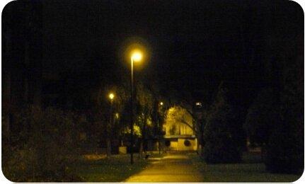 Nouveau Drouot - La nuit