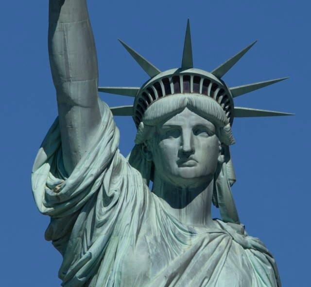 Miss liberté