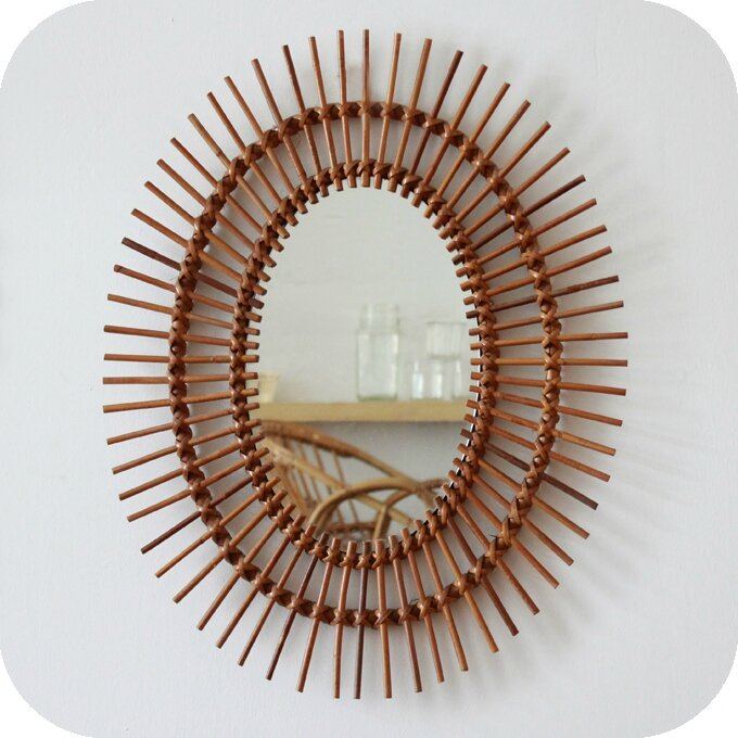D501_mobilier-vintage-miroir-rotin-vintage-ovale-a