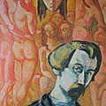 Emile bernard à l'orangerie