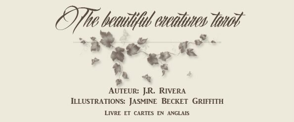 the beautiful creatures tarot copie