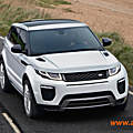 Location range rover evoque se à casablanca