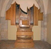 orgue musée bossuet meaux