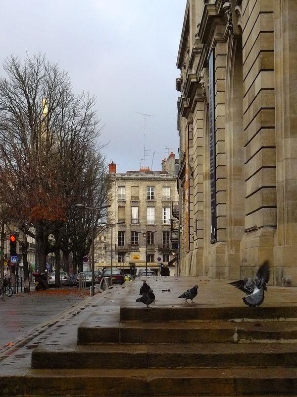 Bordeaux et son histoire le journal de magel - Le journal de bordeaux ...