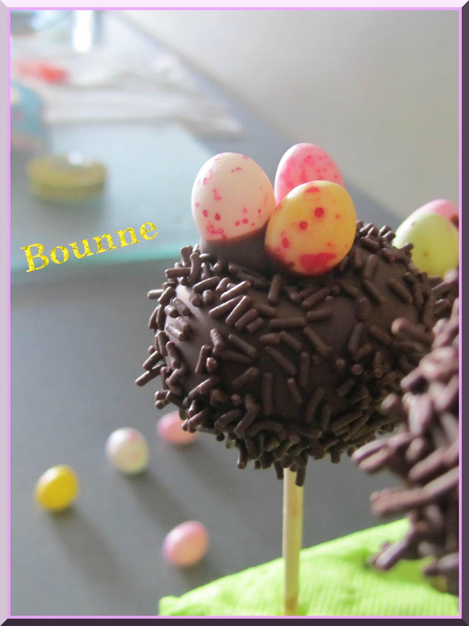 cakes pop de Pâques (3)
