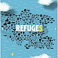 Refuges - annelise heurtier