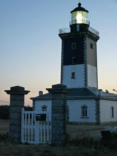 Phare de Pen Men