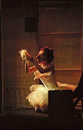 Prochain spectacle au CAC : Teatro Delusio le mardi 10 janvier à 20h45