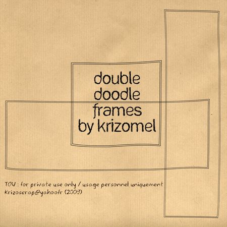 preview_double_doodle_frames_by_Krizomel
