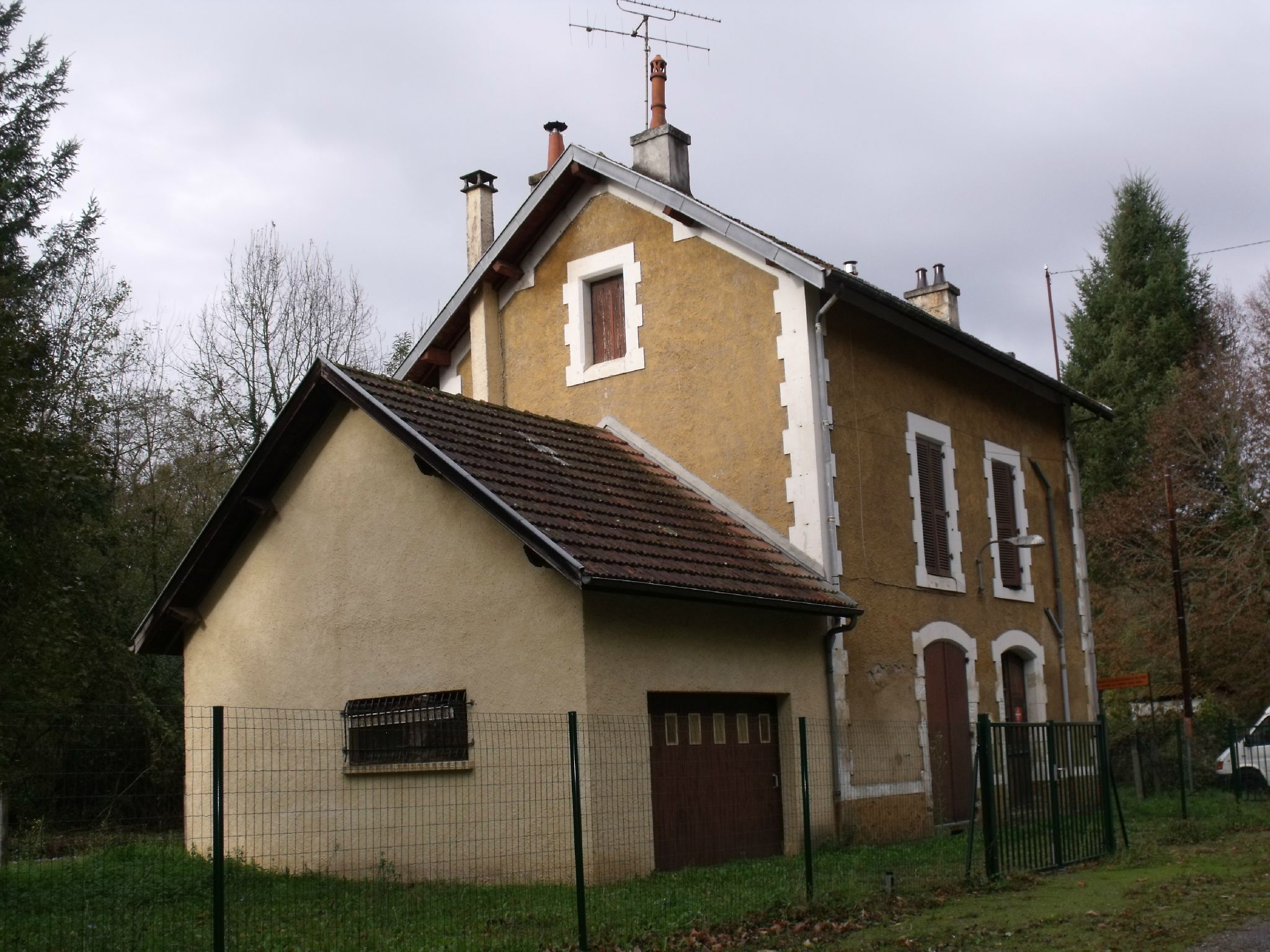 Auzits-Aussibal (Aveyron - 12) 2