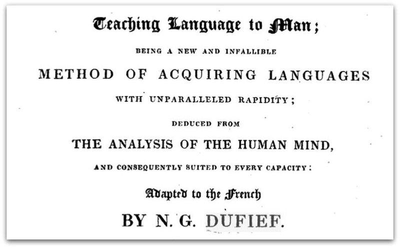 dictionnaire Dufief z