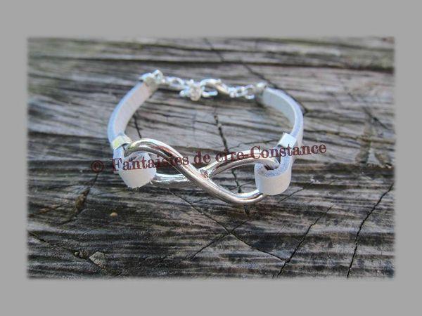 bracelet Emily pour Valérie
