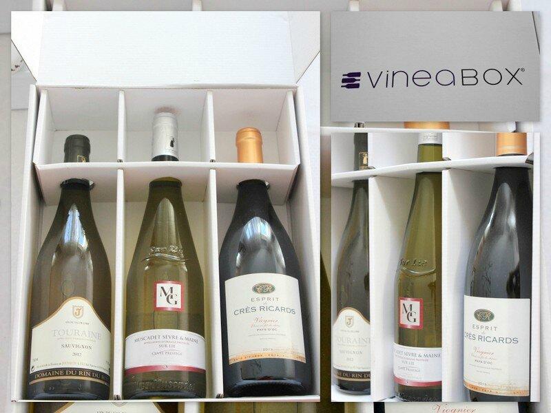 Connaissez vous la Vineabox?