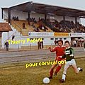 33 - papini thierry - 1097 - saison 1978/1979