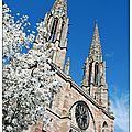 2013 04 13 - Eglise d'Obernai