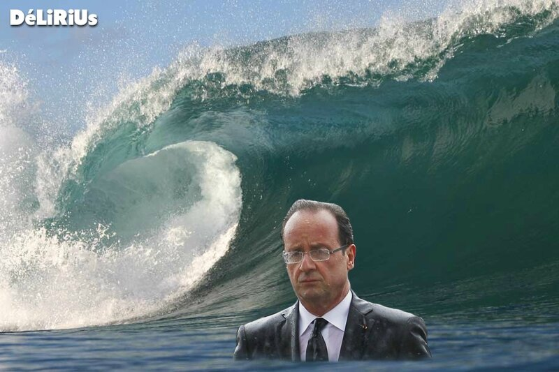 Surf de la plus grande vague au monde... 95002226
