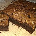 Tuesdays with dorie – best ever brownies.