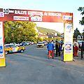 30 éme rallye de bonaguil 2015: le compte rendu