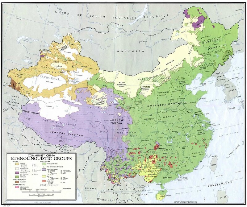 China_ethnolinguistic_1967