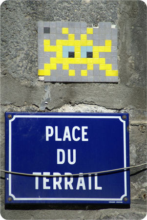 space_invader_clermont_ferrand