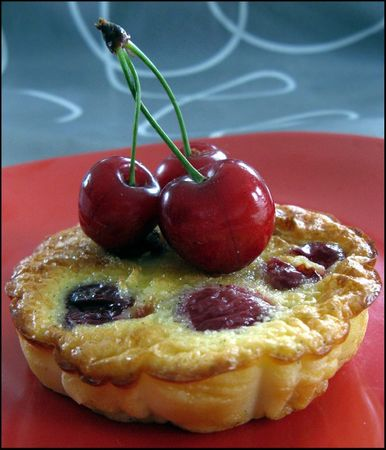 cheeseclafoutis