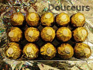 Douceurs (2)