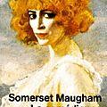 La comédienne de somerset maugham