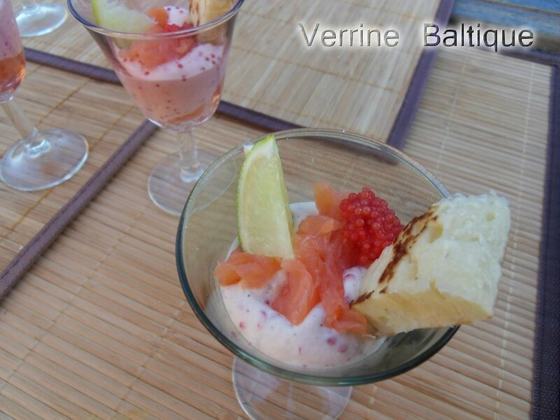 Verrine baltique1