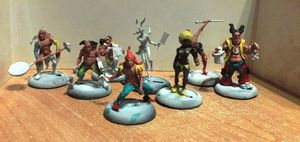 Eden Zombicide Jokers