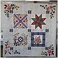 Quilts finis